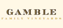 Gamble Family Vineyards